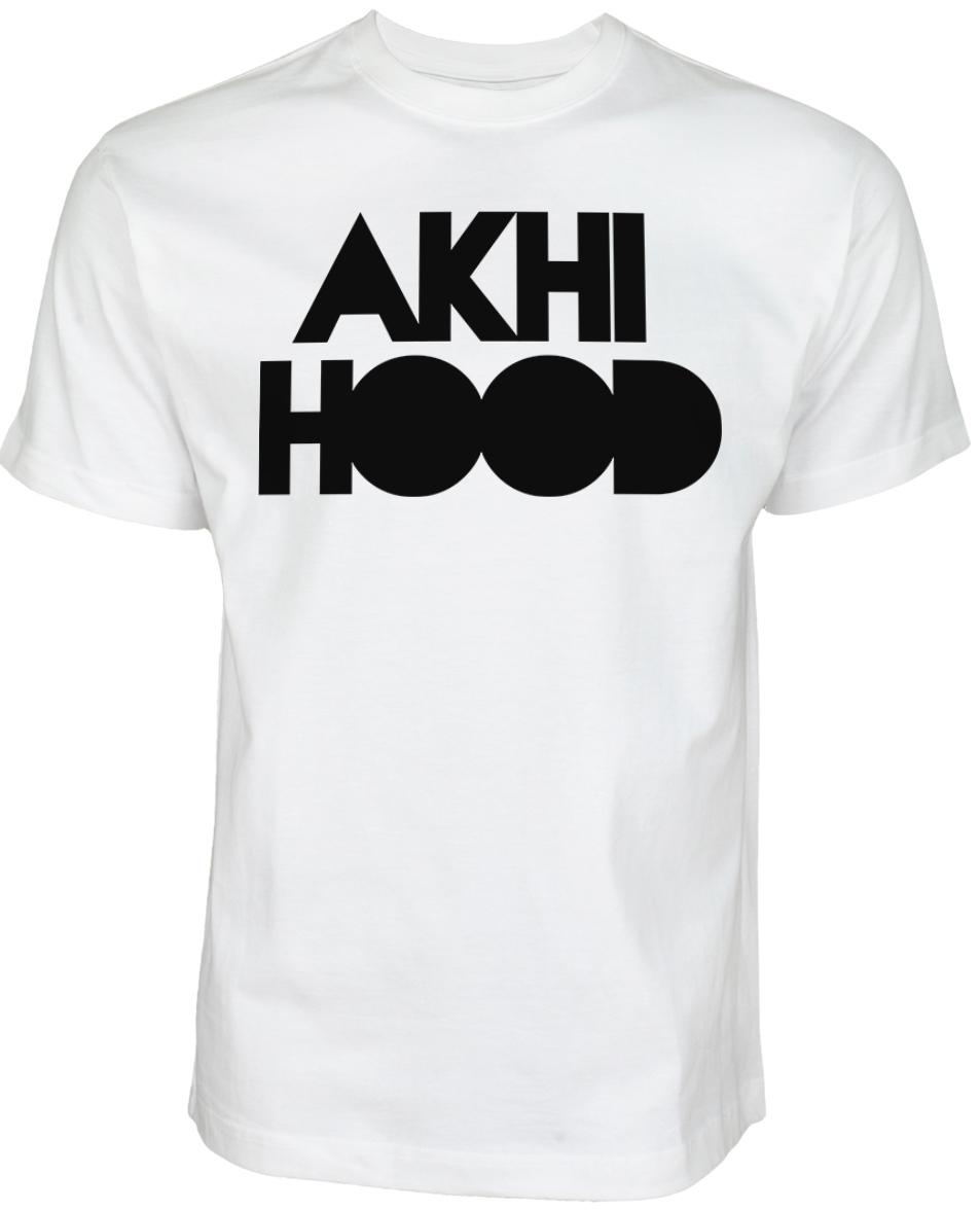 Islamische Kleidung Muslim Streetwear Halal-Wear Akhi Hood