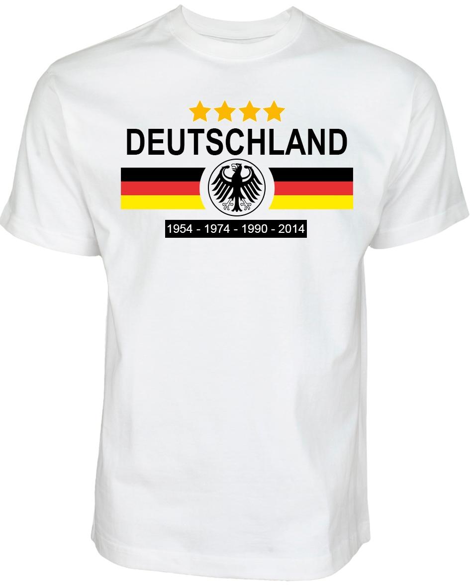 EM SHIRT 2016 Deutschland Fanshirts 2016