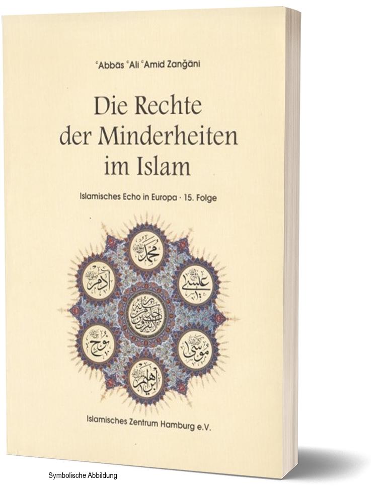 Die Rechte der Minderheiten im Islam Islamische Bücher auf Deutsch