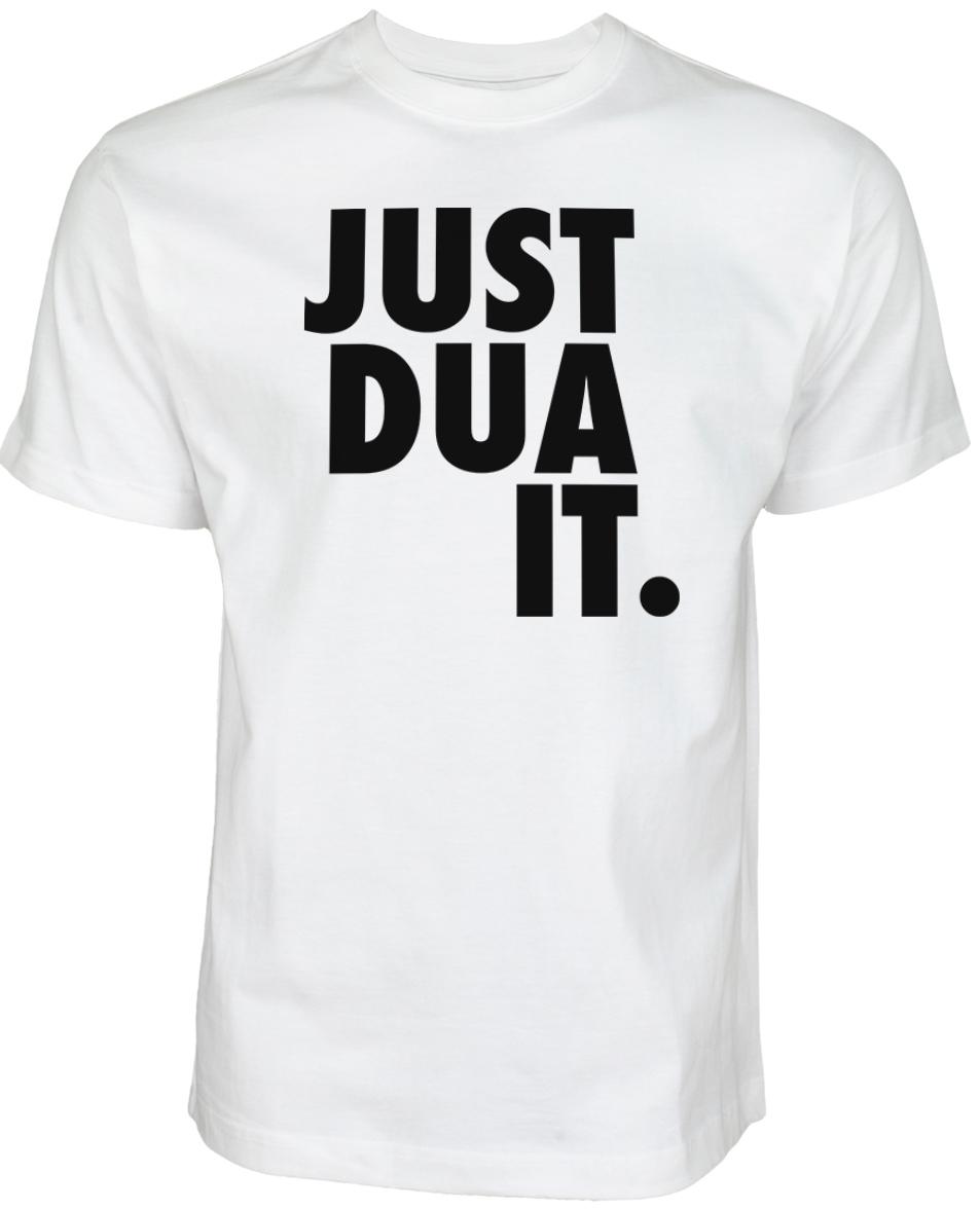 Islamische Kleidung Muslim Streetwear Halal-Wear Just Dua IT Classic