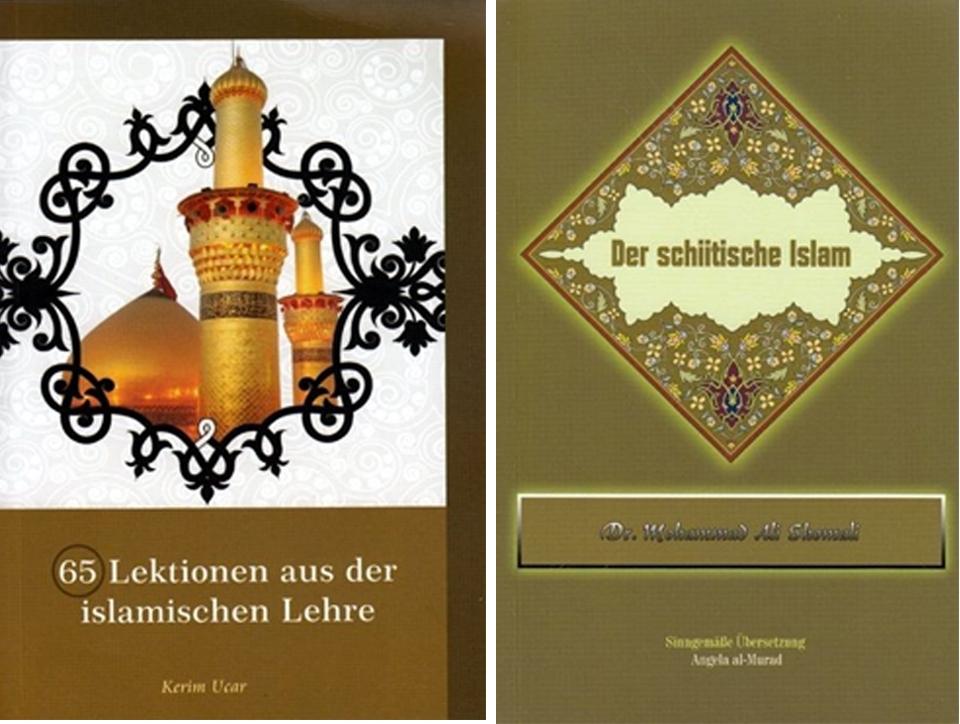 Bundle Der schiitische Islam + 65 Lektionen aus der islamischen Lehre