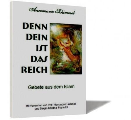 Denn Dein ist das Reich Islamische Bücher Deutsch