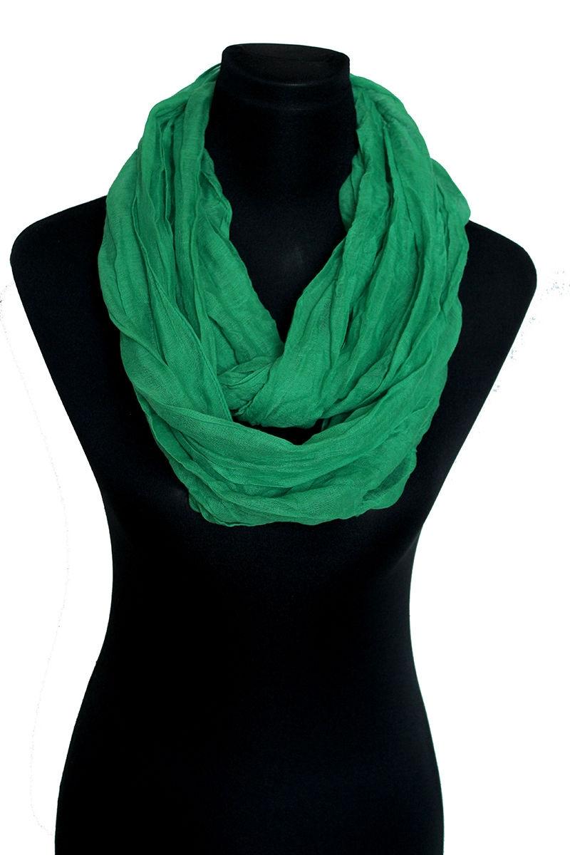 Grüner Schal für Muharram Ashura