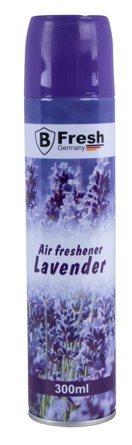 Lavendel Lufterfrischer Raumspray 300ml Sprayflasche Raum Duftspray Raumspray