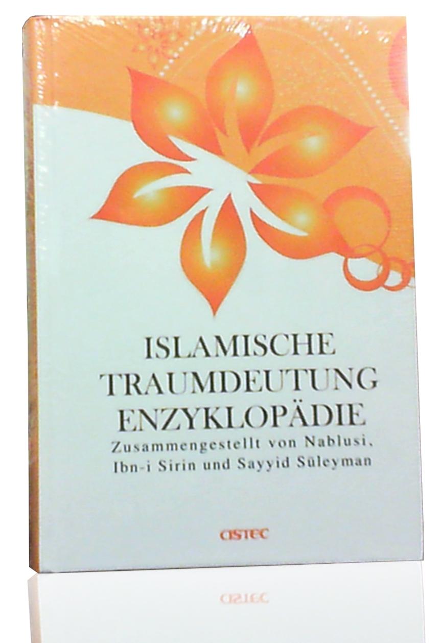 Islamische Traumdeutung Enzyklopädie (568 Seiten)