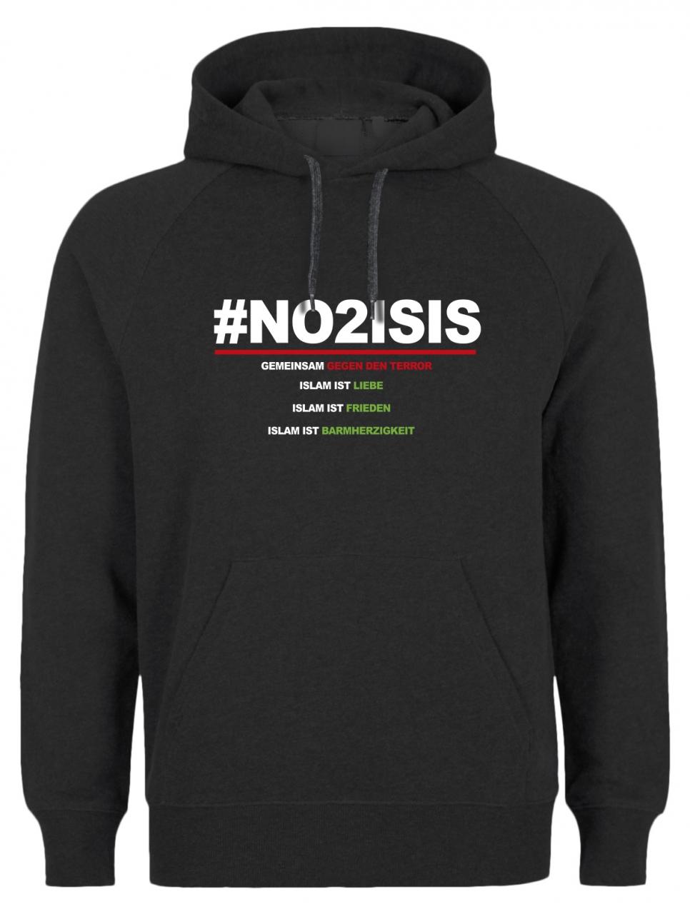 #No2Isis Hoodie Shia Schia Ashura Muharram