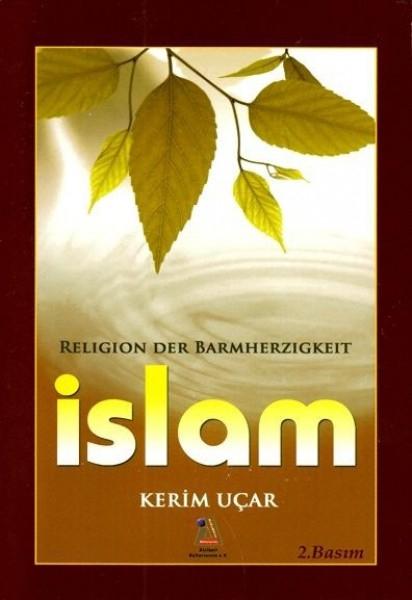 Islam – Religion der Barmherzigkeit  von Dr. Mohammad Ali Shomali  Eine Kurzeinführung in den Islam unter besonderer Beachtung des Merkmals der Barmherzigkeit.