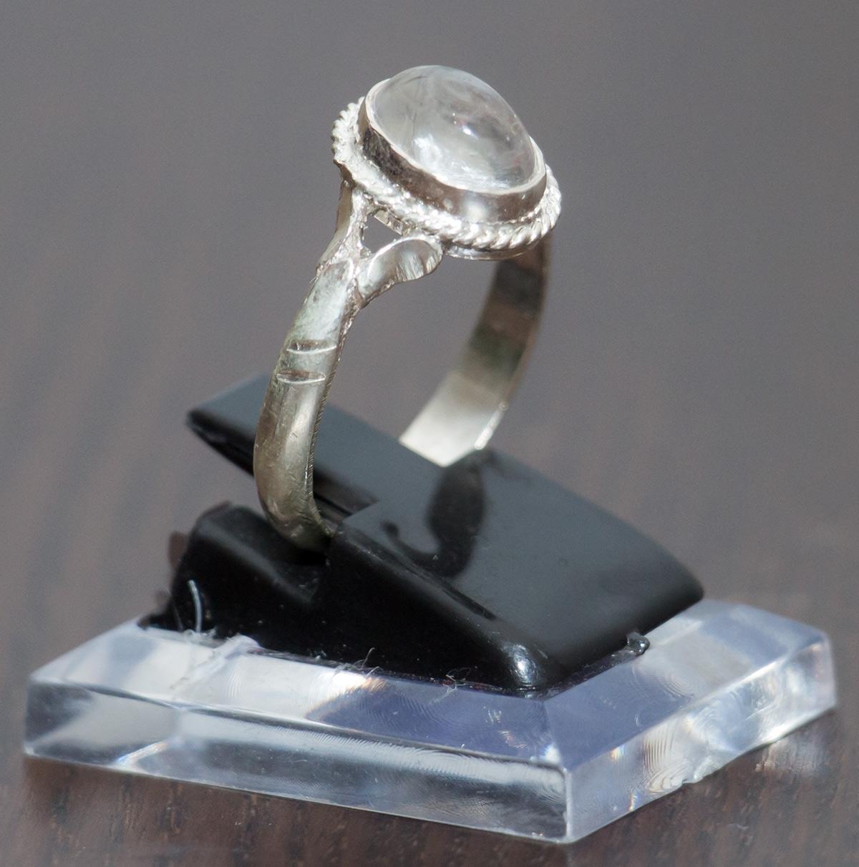 Durr Alnajaf Damen Ring Silber
