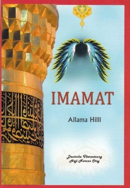 Imamat von Allama Hilli Islamische Bücher auf Deutsch