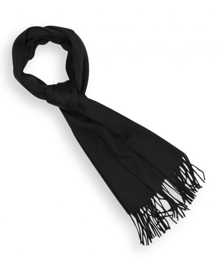 Ashura Muharram schwarzer Schal