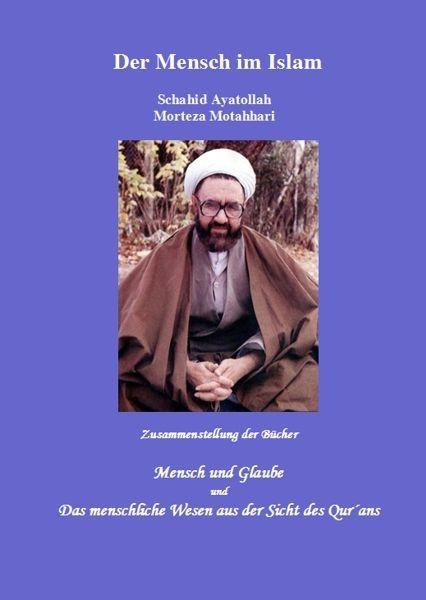 Der Mensch im Islam - Islam Buch auf Deutsch