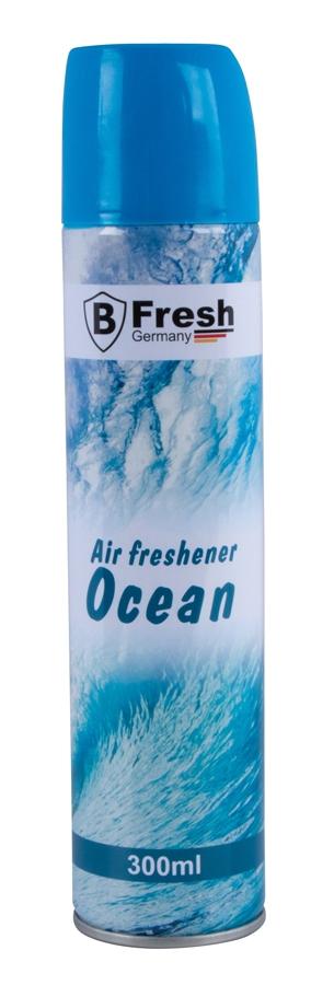 Ozean Lufterfrischer Raumspray 300ml Sprayflasche Raum Duftspray Raumspray