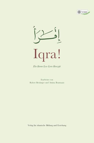 Iqra - Ein Koran Lese-Lern-Konzept