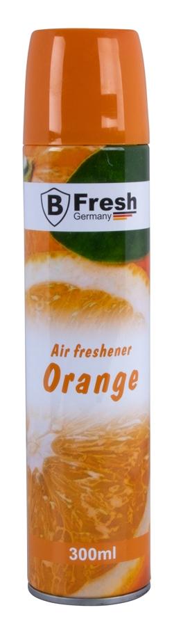 Orange Lufterfrischer Raumspray 300ml Sprayflasche Raum Duftspray Raumspray