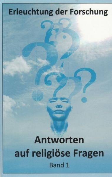Antworten auf religiöse Fragen - Band 1 Islamische Bücher Deutsch