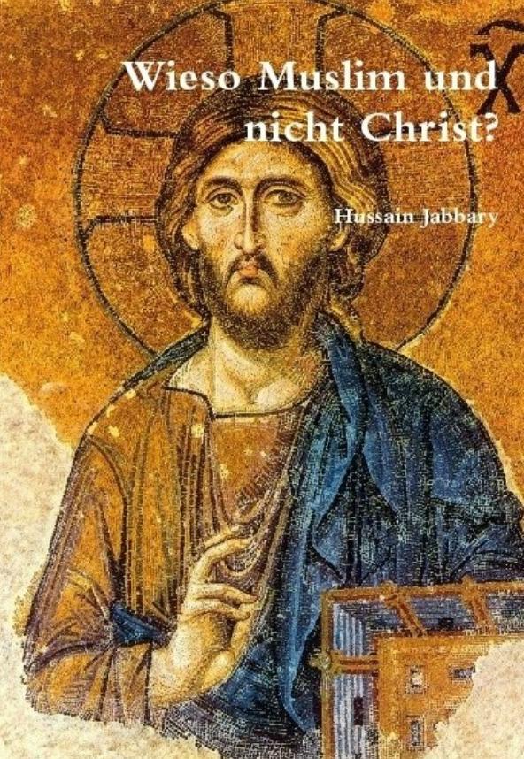 Wieso Muslim und nicht Christ? Eine Diskussion zweier Personen