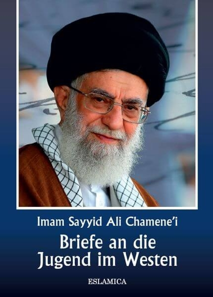 Briefe an die Jugend im Westen - von Imam Khamenei - Islamische Bücher