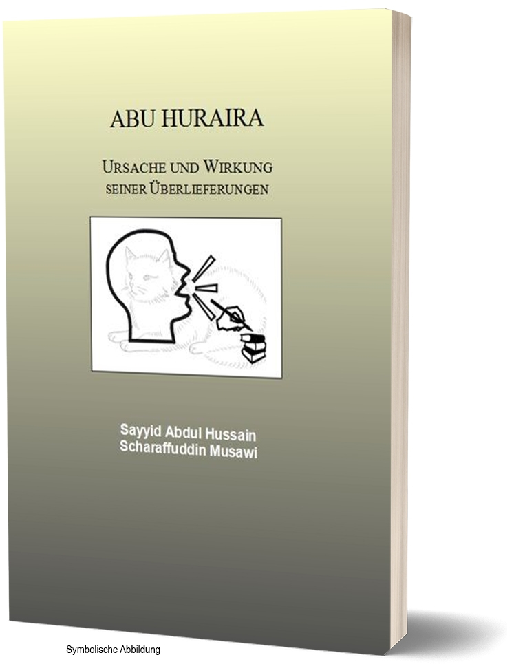 Abu Huraira Lebensbiographie Islamische Bücher auf Deutsch