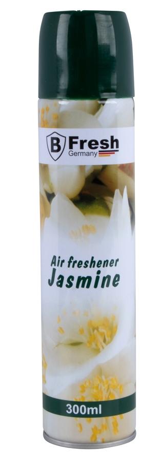 Yasmine Lufterfrischer Raumspray 300ml Sprayflasche Raum Duftspray Raumspray