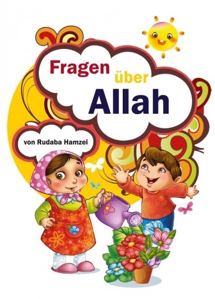 20 Fragen und Antworten über Allah - Kindgerecht
