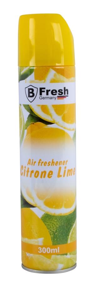 Zitrone Lufterfrischer Raumspray 300ml Sprayflasche Raum Duftspray Raumspray