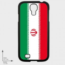 Islamische Republik Flagge Samsung Galaxy S4