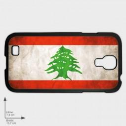 Libanon Handycover Samsung Galaxy S4