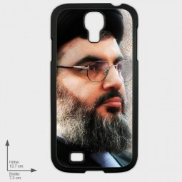 Handycover - Seyyed Hassan Nasrallah - Samsung Galaxy S4